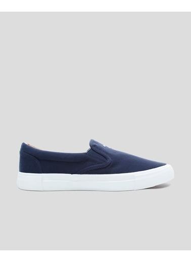 Gant Sneakers Lacivert